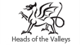 Heads of Valleys Logo