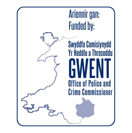 Gwent Police Crime Commisioner Logo