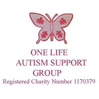 EVI Hirer: One Life Autism Support Group logo