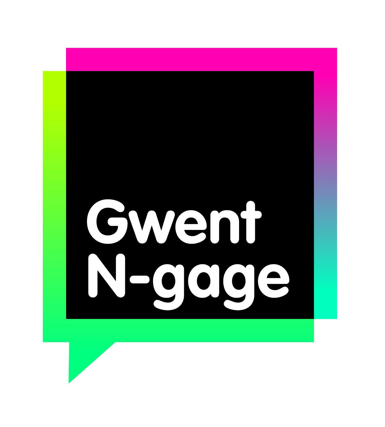Barod Gwent N-Gage logo