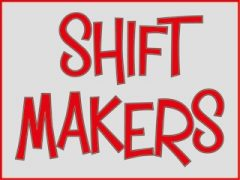 EVI Hirer: Shift Makers logo