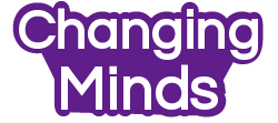 Newport Mind: Changing Minds logo