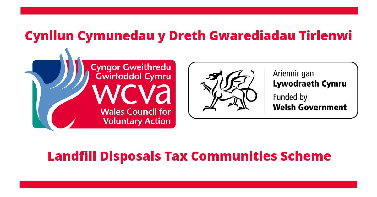 Landfills Tax Scheme Logo