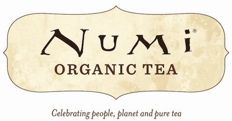 Numi logo for Sustainabili-TEA article