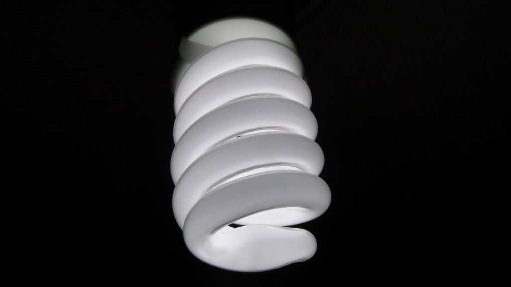 LED light 5 Things You Can Do To Help The Earth article