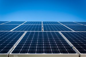 solar panels for 5 Things You Can Do To Help The Earth article