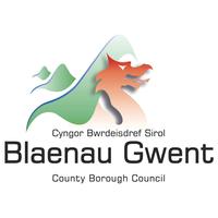 Blaenau Gwent County Council Logo